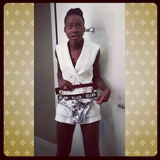 Lupita-Nyongo-shared-throwback-photo-her-Ellen-DeGeneres