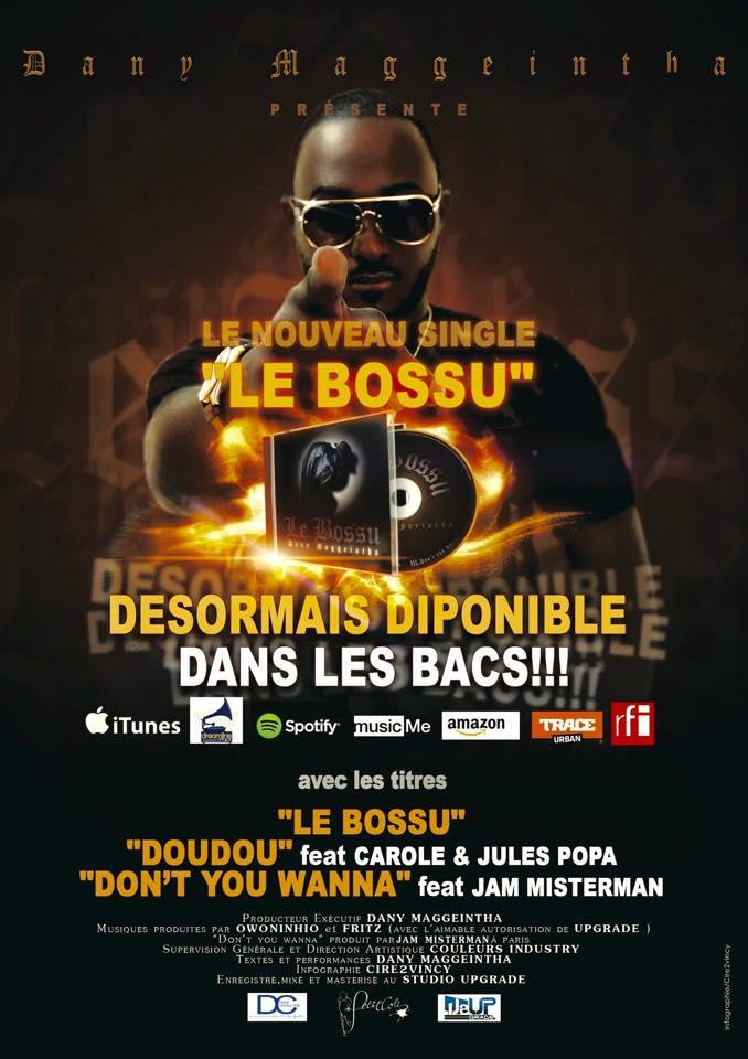 Le Bossu 2