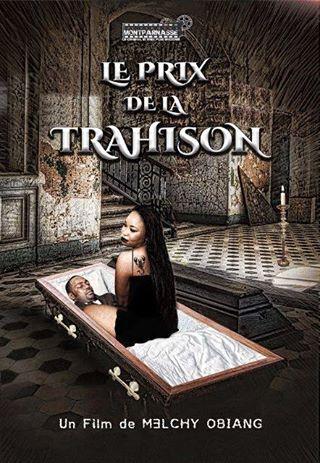 le prix de la trahison film gabonais