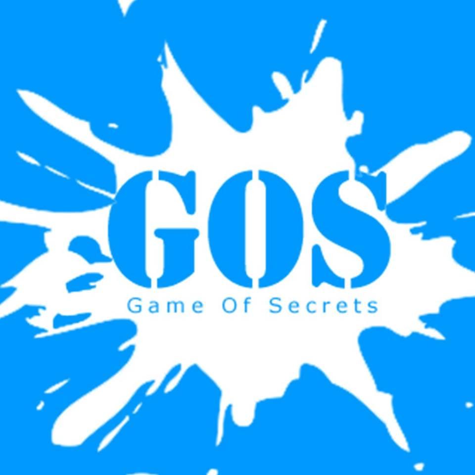 Game of Secret