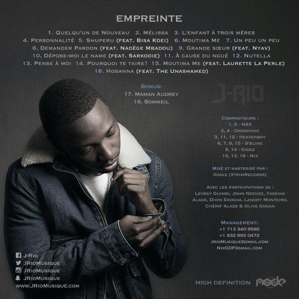 album Jrio
