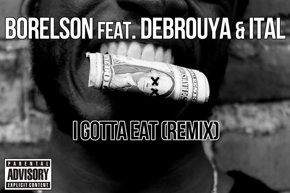 BORELSON EP