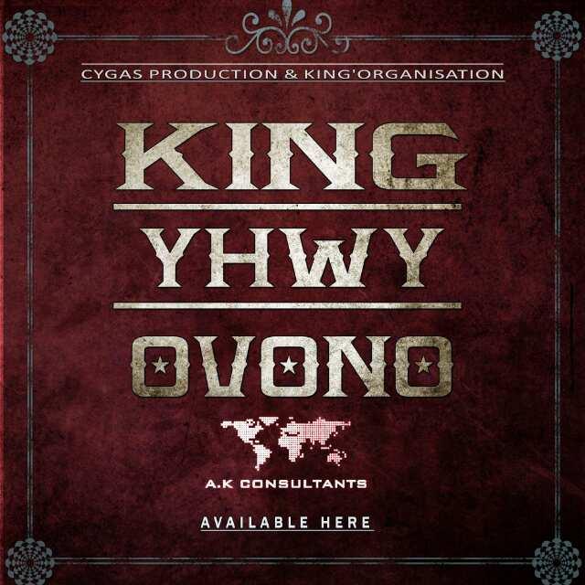 KING OVONO