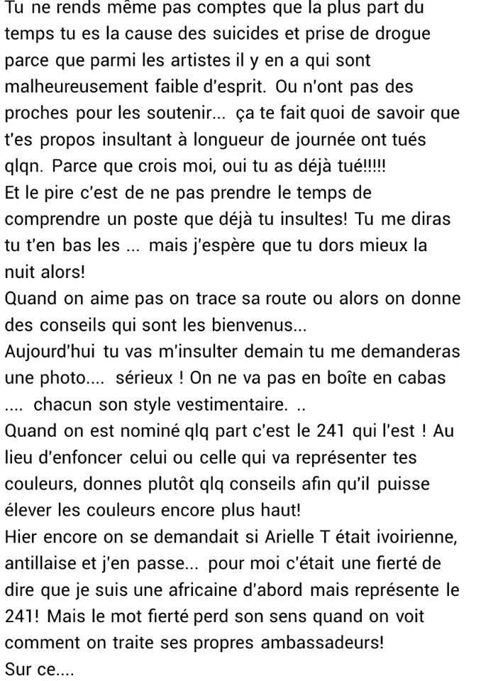 ARIELLE 2
