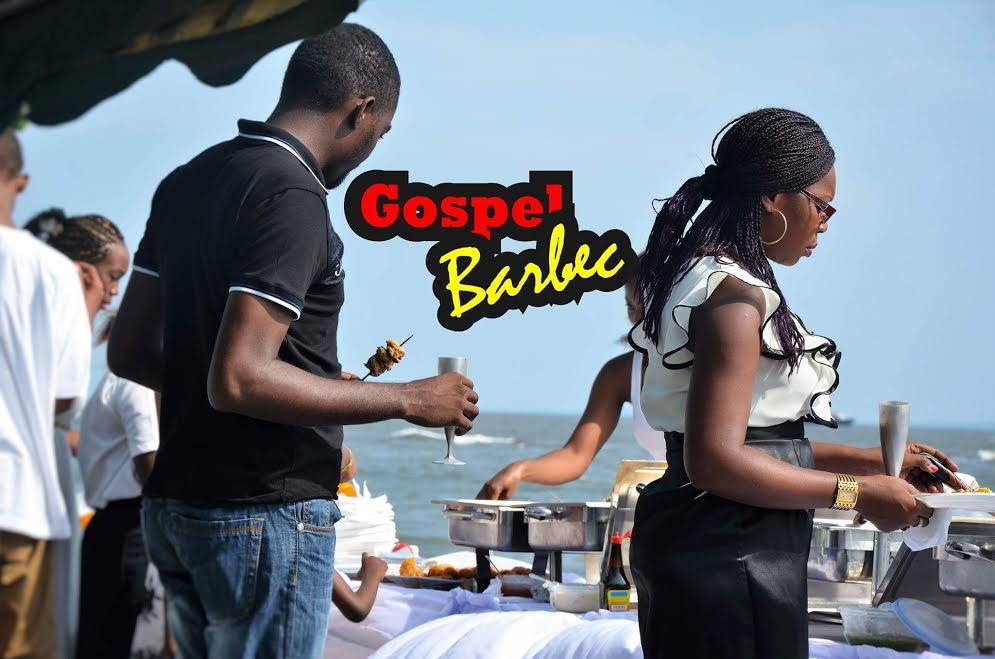 GOSPEL BARBEC 1