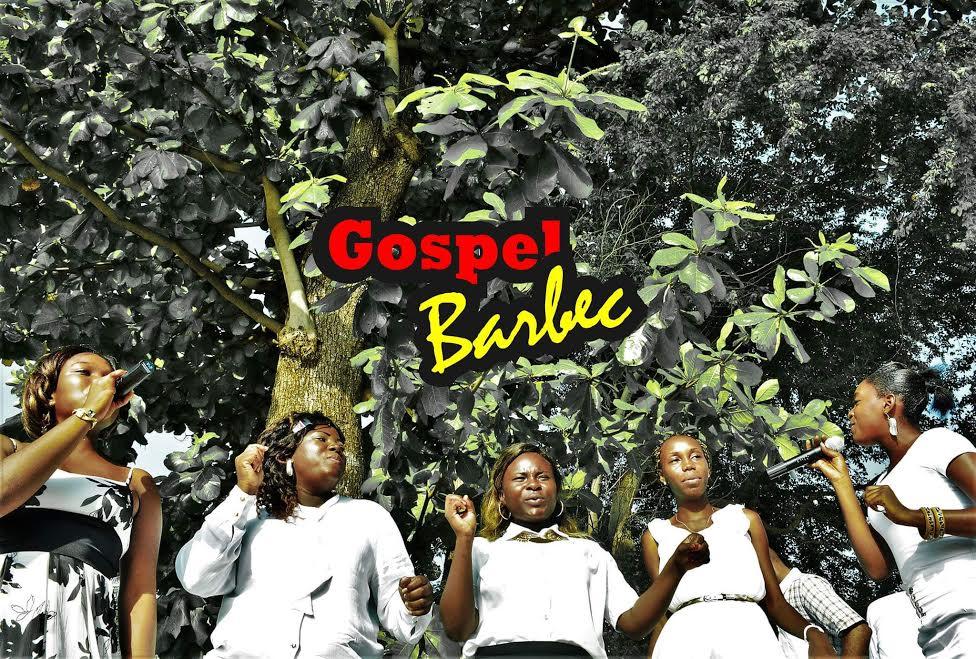 GOSPEL BARBEC 2
