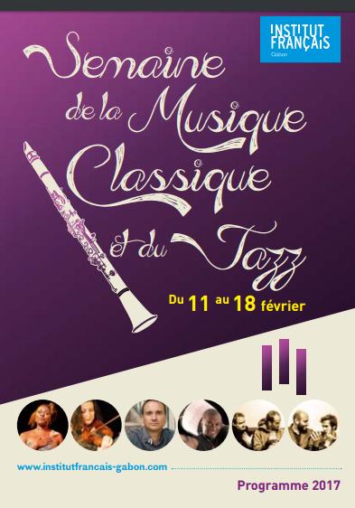 Programme Semaine classique jazz