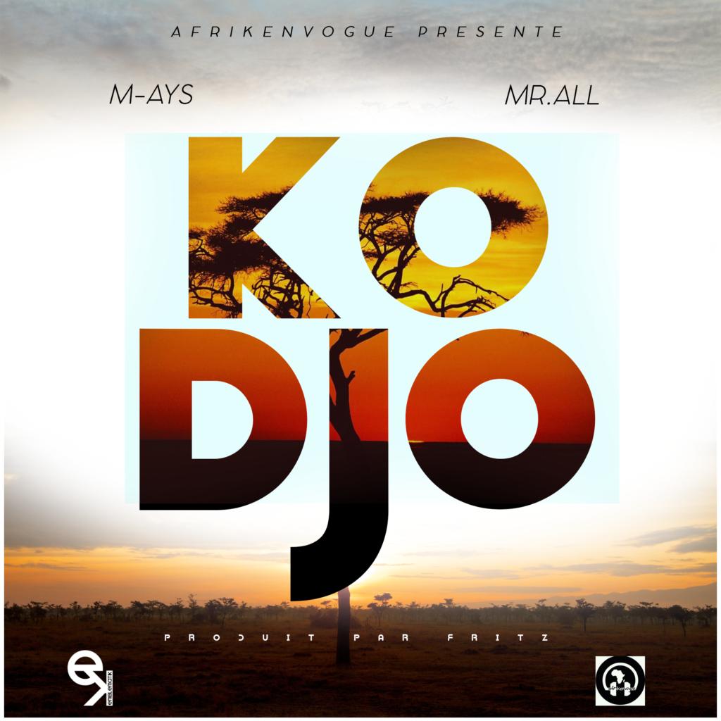 Kodjo-Cover