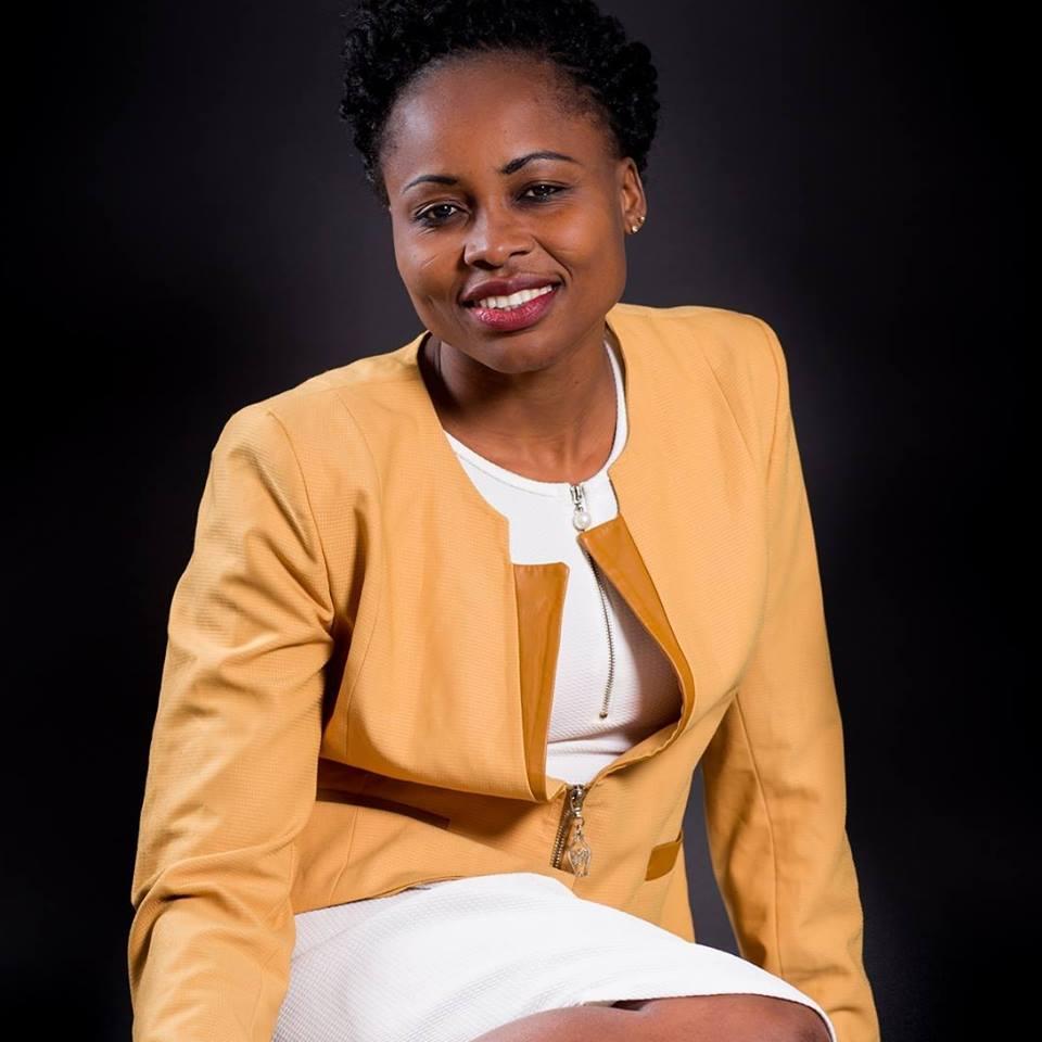 Josiane Maténé, Responsable de 3MJ Consulting, iniatrice des Sambas Professionnels.
