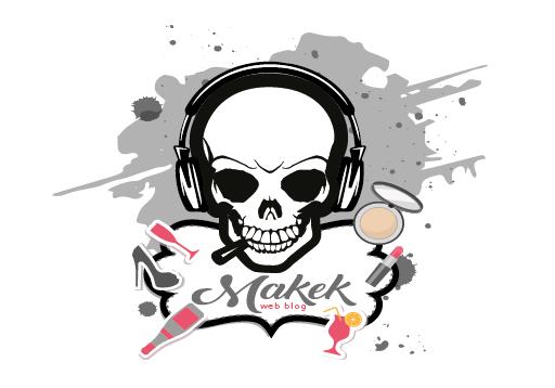Logo Makek