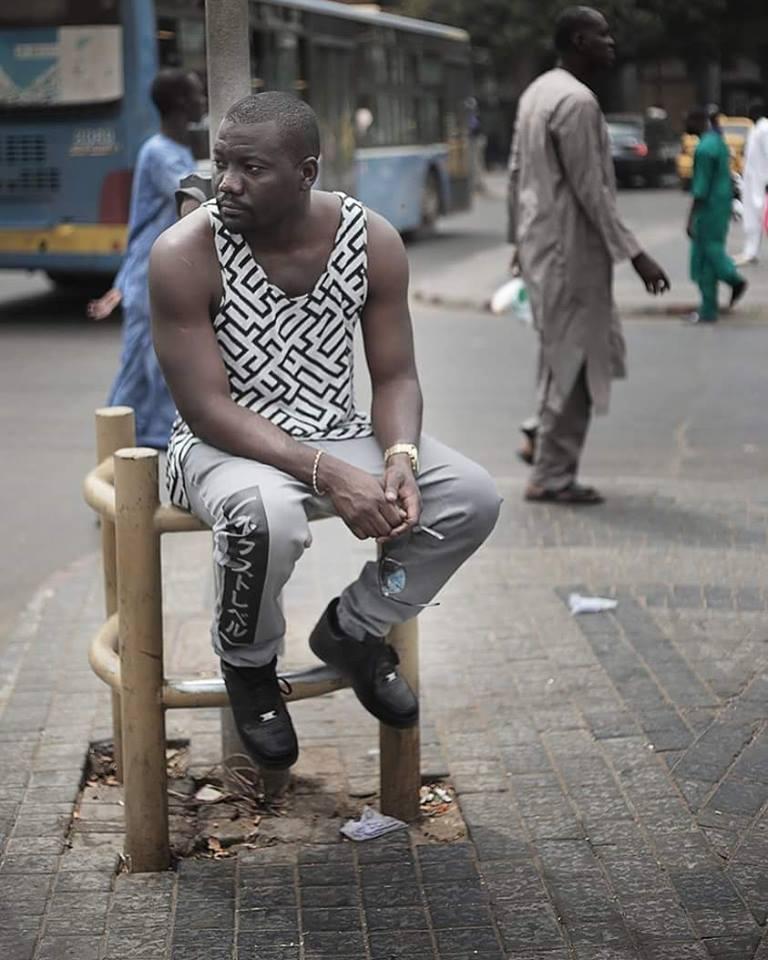 Kizo Yocko, photographe professionnel et réalisateur vidéo gabonais, fondateur de la structure KIZOINDESIGN basée à Bordeaux en France.