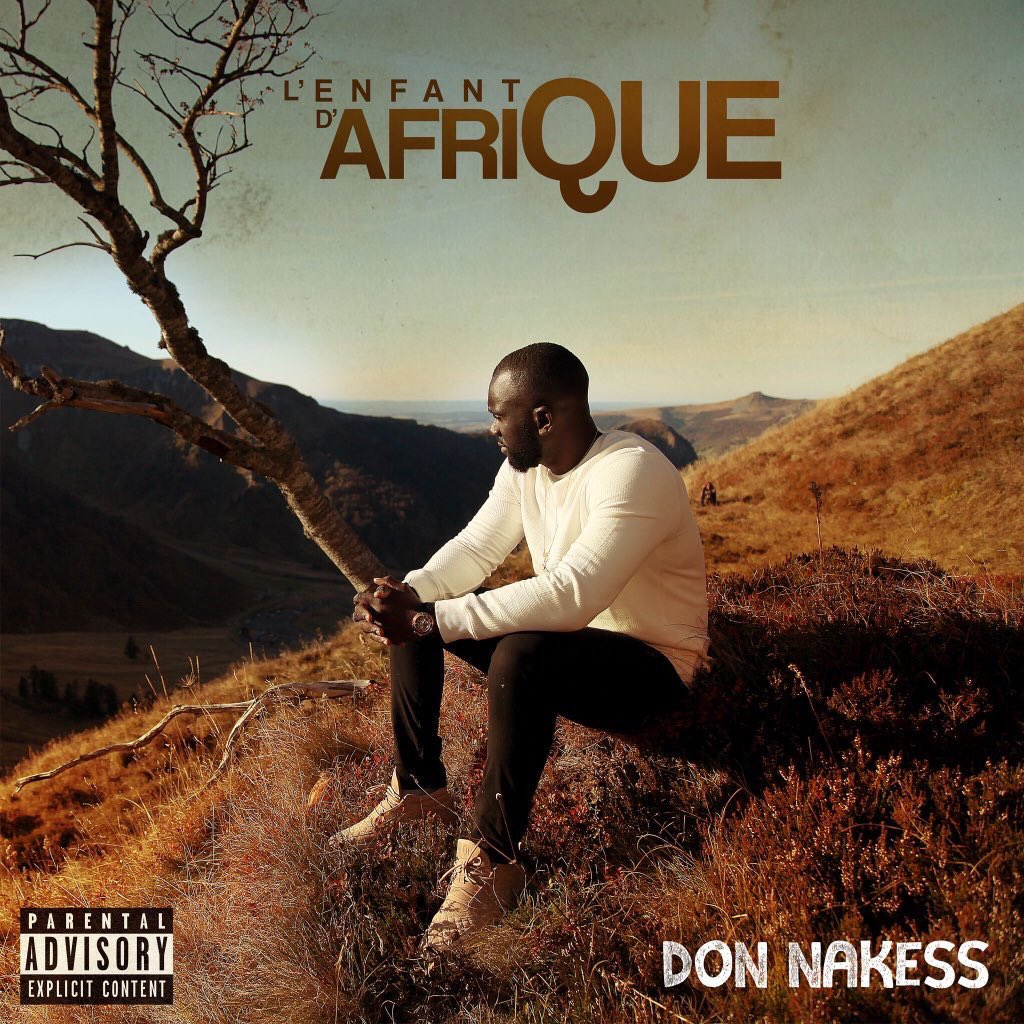 Les 6 sons incontournables à écouter dans l'EP de Don Nakess