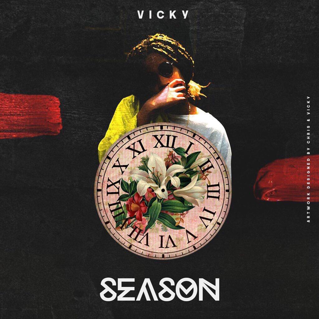 VICKY R