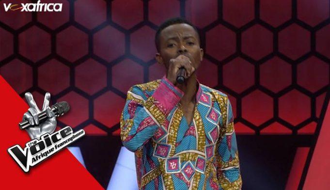 Samuel King - The Voice Afrique francophone