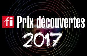 Visuel Prix Decouvertes RFI 2017