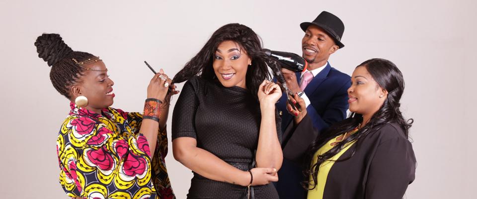 Koiffure Kitoko, le plus grand concours de coiffure africaine, revient  début mars