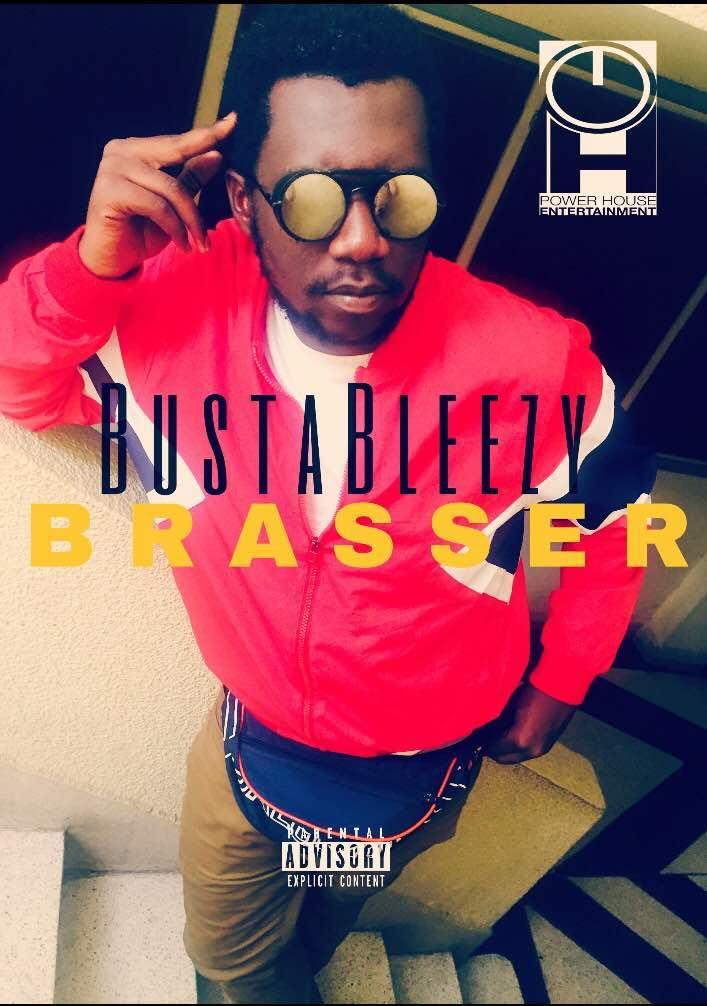 Busta Bleezy, nouvelle signature de Power House Entertainment